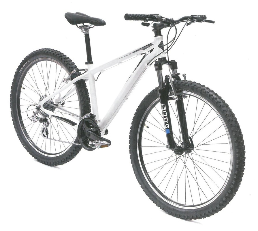 VTT Adulte XS à XL